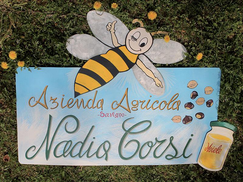 Az. Ag. Nadia Corsi